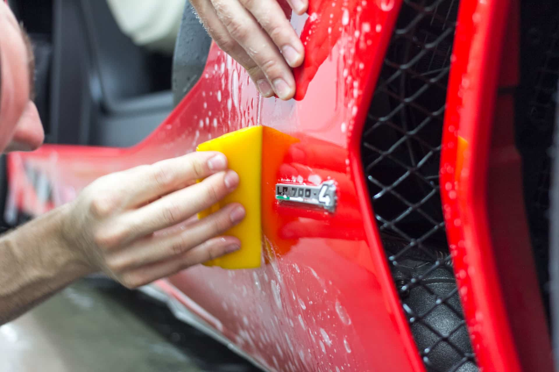 3M Clearshield Paint Protect - Goldwing Autocare