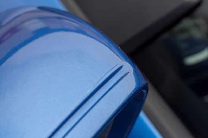 Xpel Porsche Clearshield Ottawa Goldwing