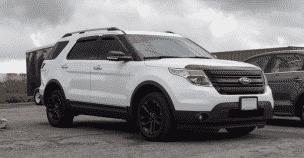 Ford Window Tinting Goldwing Autocare Ottawa