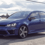 volkswagen golf xpel paint protection ottawa