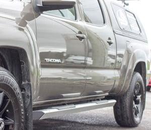 toyota truck ottawa tonneau cap bed
