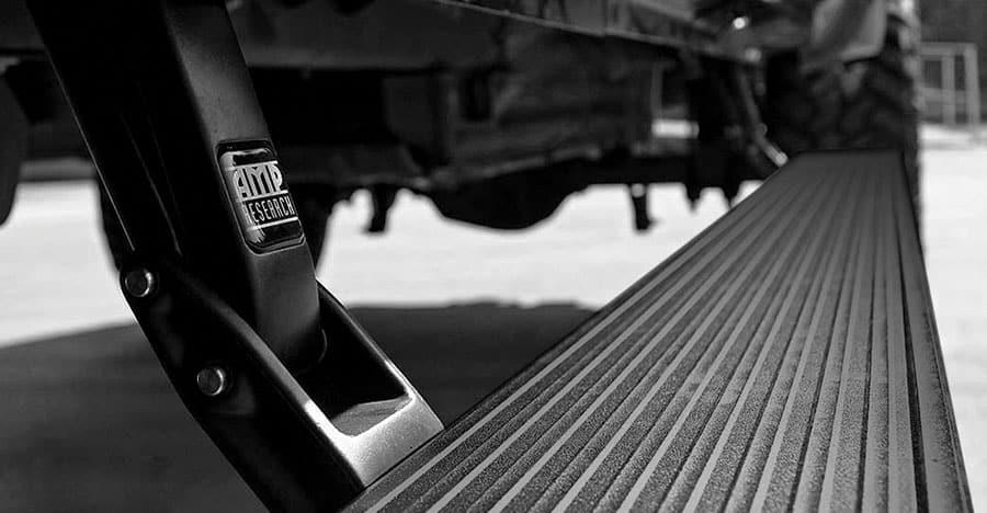 running-boards ottawa trucks nerf bars side-steps