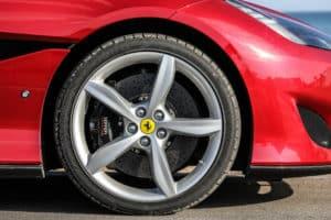 Ottawa Low Profile Tires